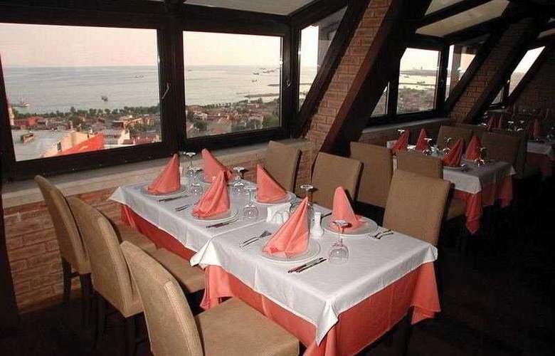 Mina - Restaurant - 6
