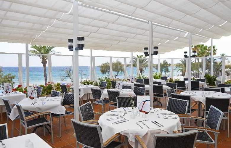 Hipotels Don Juan - Restaurant - 14