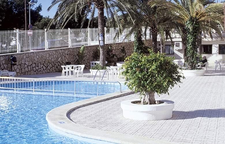 Cabana - Pool - 9