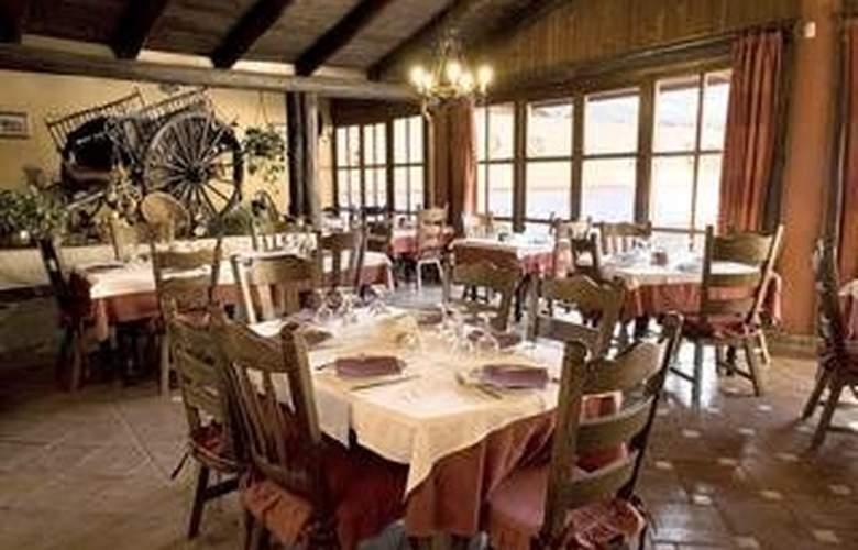 Mundatluz - Restaurant - 6