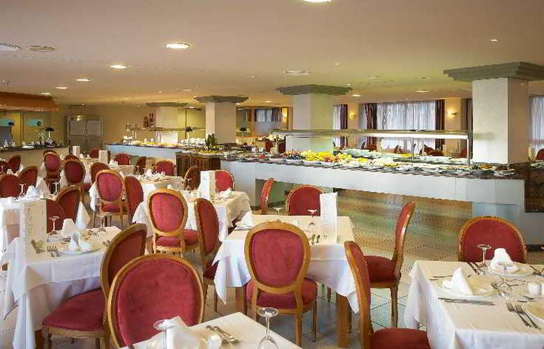 Neptuno Myseahouse - Restaurant - 21
