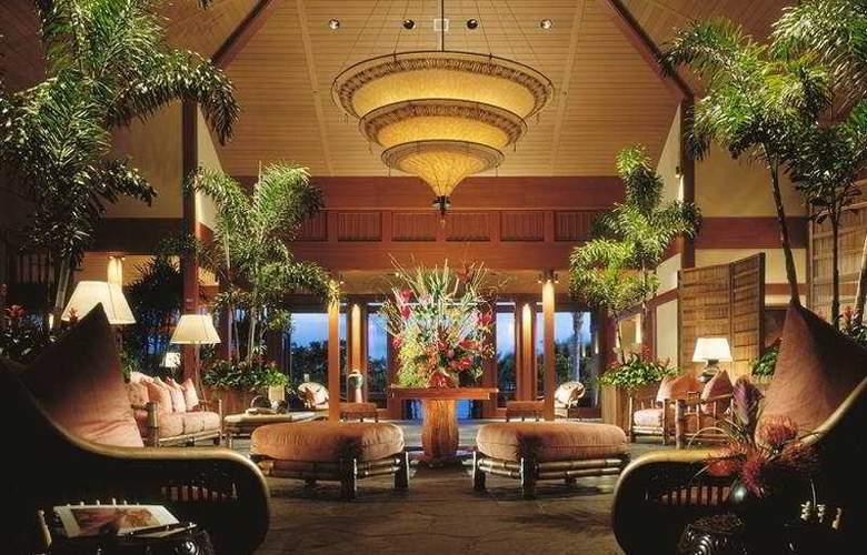 Four Seasons Resort Hualalai - General - 0