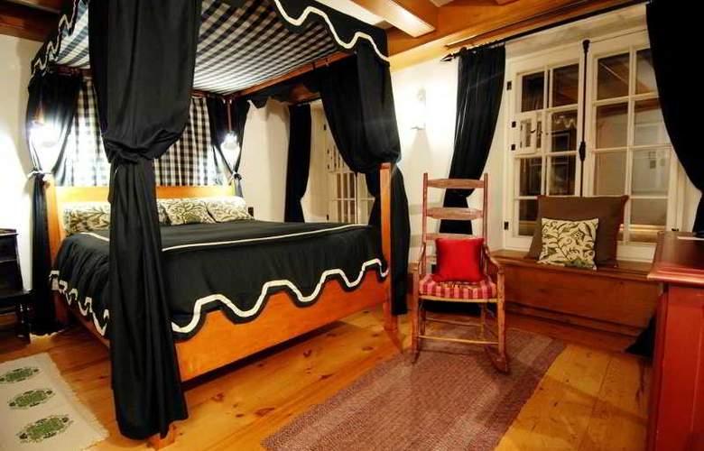 Auberge Saint Antoine - Room - 2