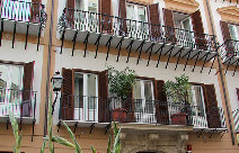 Palazzo Sitano - Hotel - 0