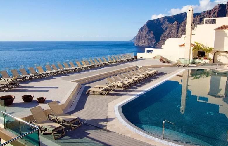 Royal Sun Resort - Pool - 21
