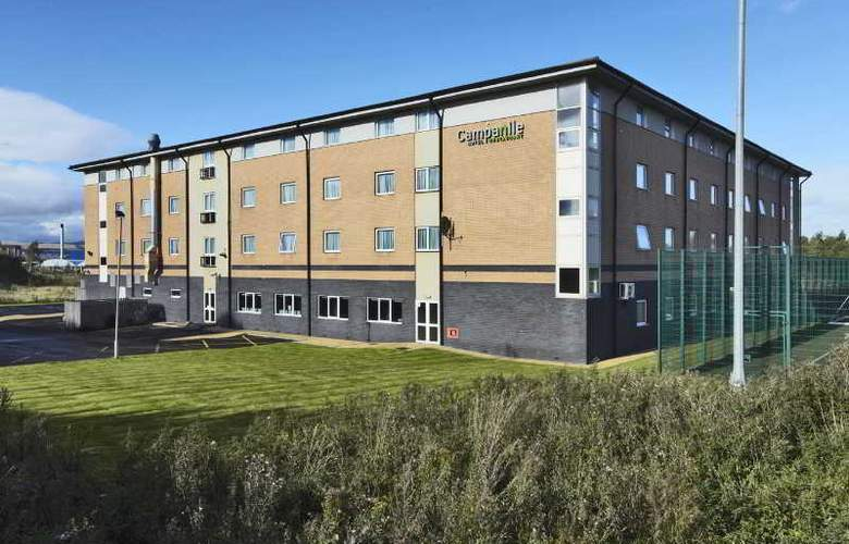 Campanile Glasgow Airport - Hotel - 14