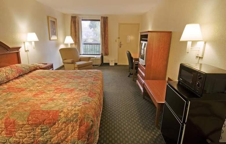 Best Western Emporia - Room - 29