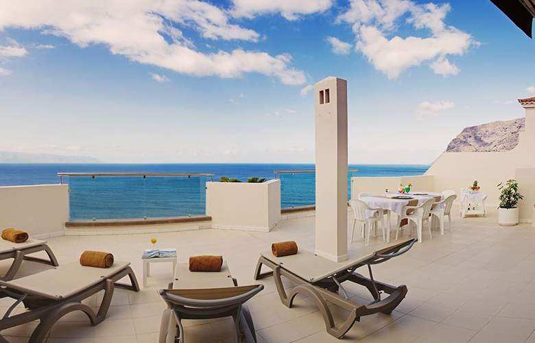 Royal Sun Resort - Terrace - 7