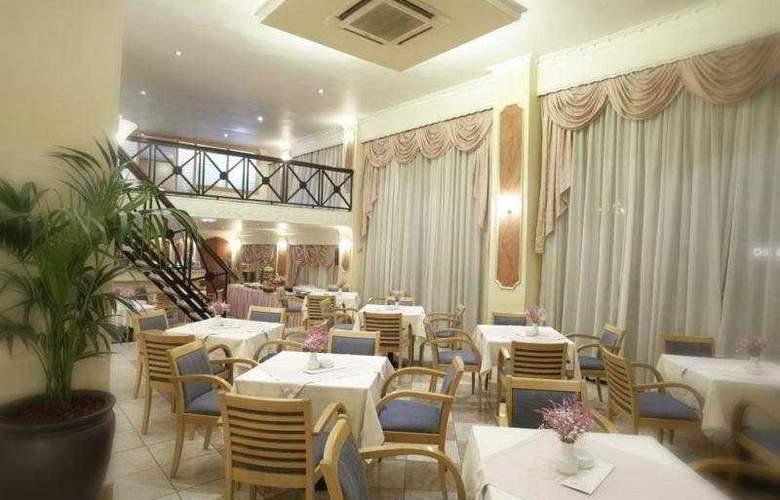 Telioni - Restaurant - 6