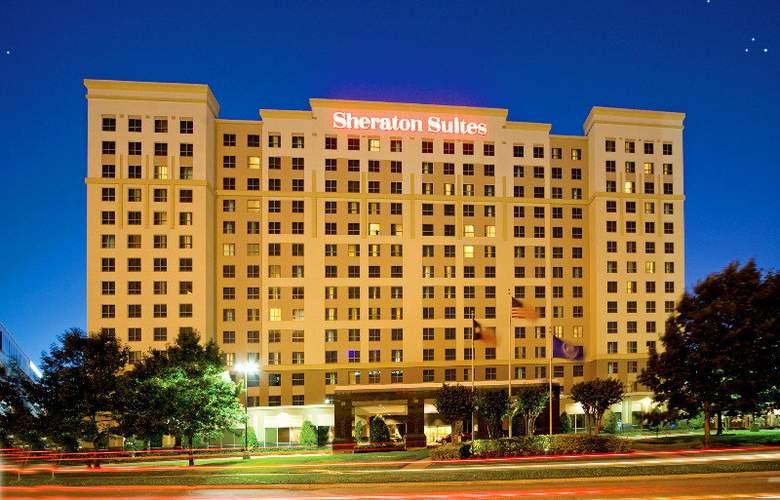 Sheraton Suites Houston near the Galleria - Hotel - 5