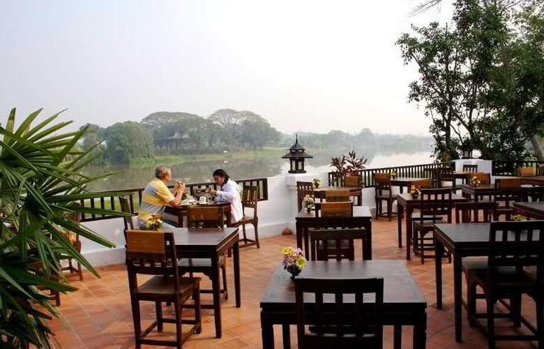 Legend Chiang Rai Boutique River Resort & Spa - Restaurant - 5