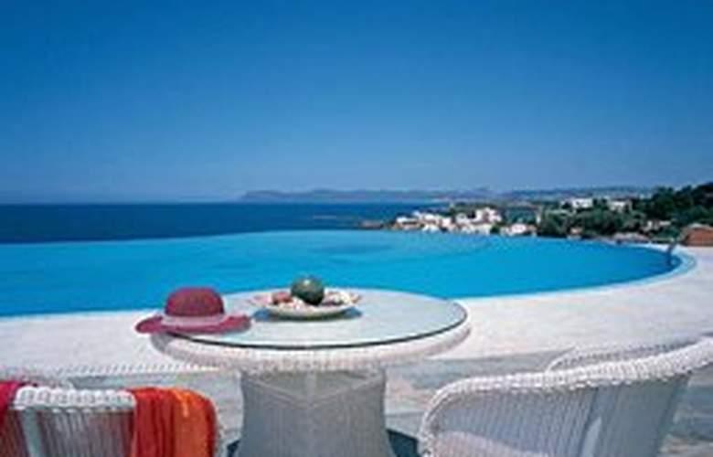 Panorama Hotel CHQ - Pool - 5
