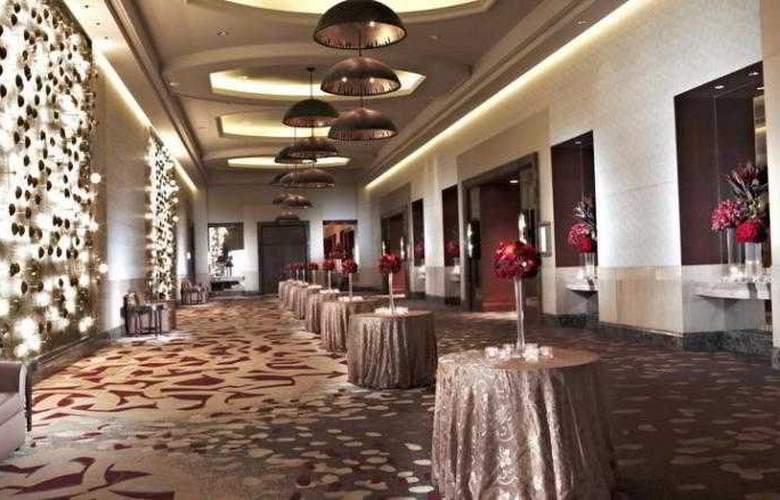 Marriott Hongqiao - Restaurant - 9