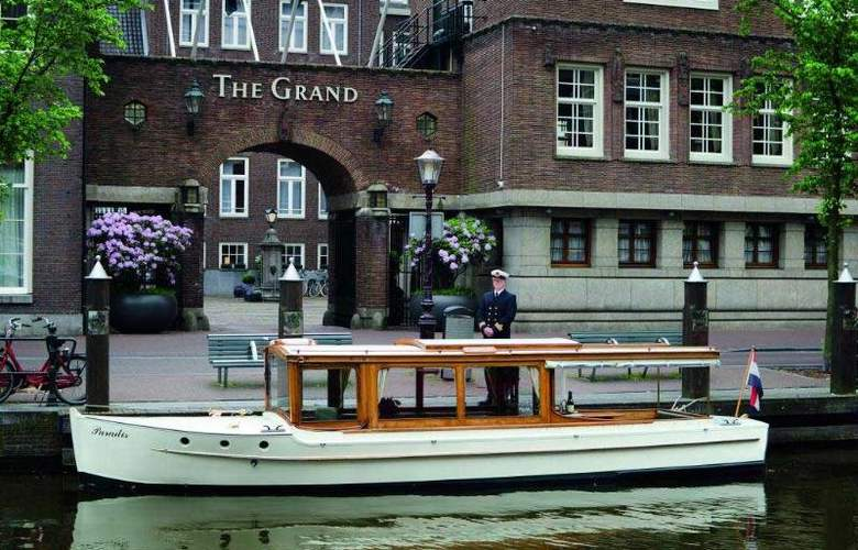 Sofitel Amsterdam The Grand - Hotel - 25