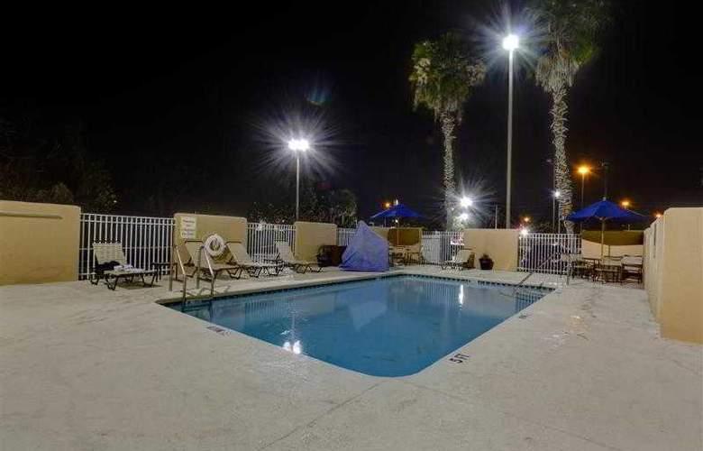 Comfort Inn Plant City - Lakeland - Hotel - 33