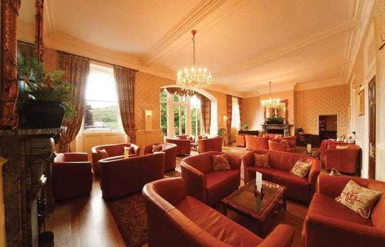 Best Western Limpley Stoke - Hotel - 5