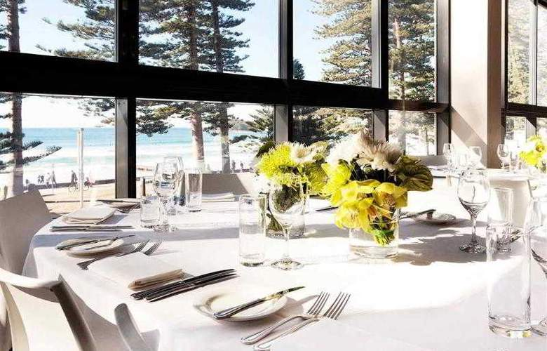 Novotel Sydney Manly Pacific - Hotel - 7