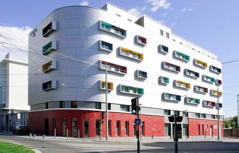 Appart'City Nice Acropolis - Hotel - 0