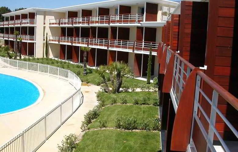Appart'hôtel Victoria Garden La Ciotat - General - 1