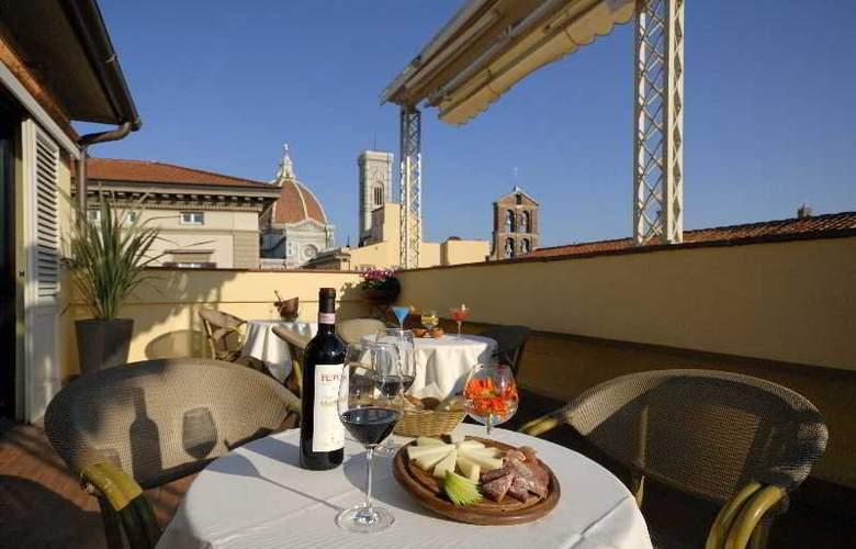 Laurus Al Duomo - Terrace - 27