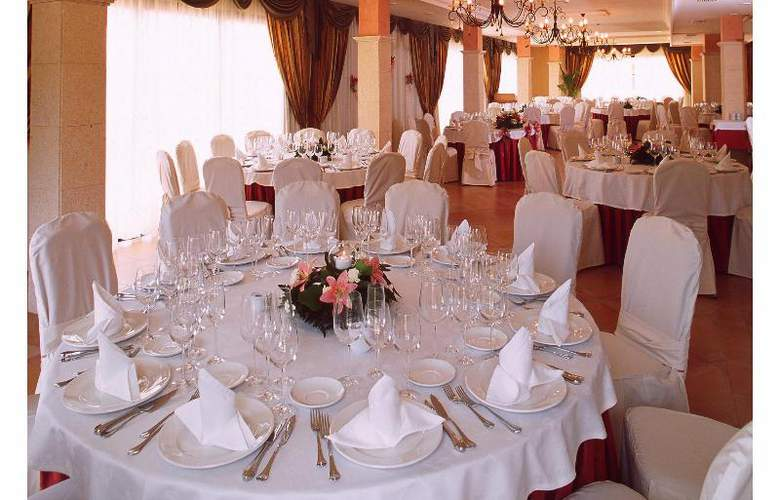 Mon Port Hotel Spa - Restaurant - 151