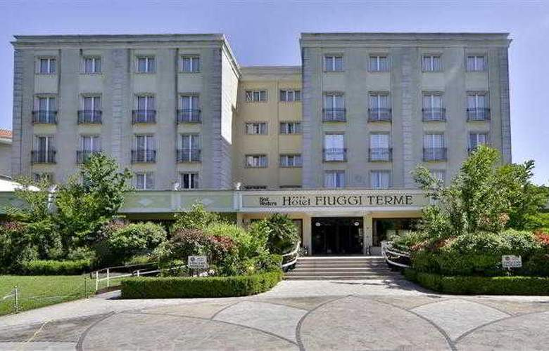 BEST WESTERN Hotel Fiuggi Terme Resort & Spa - Hotel - 46