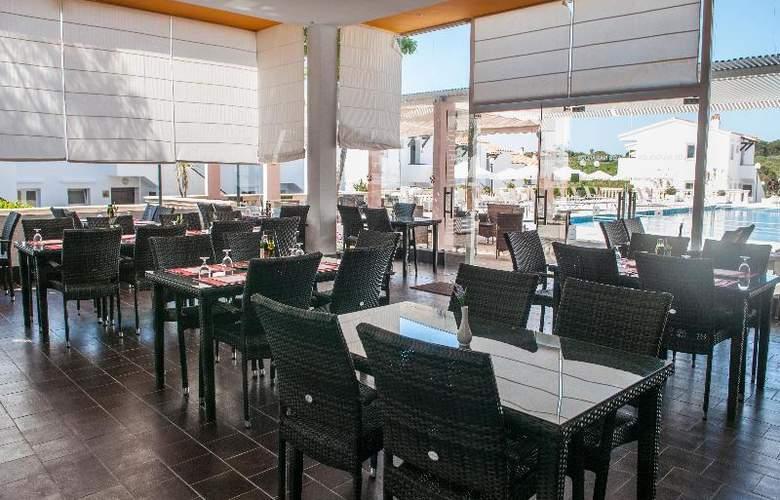 Naranjos Resort Menorca - Restaurant - 23