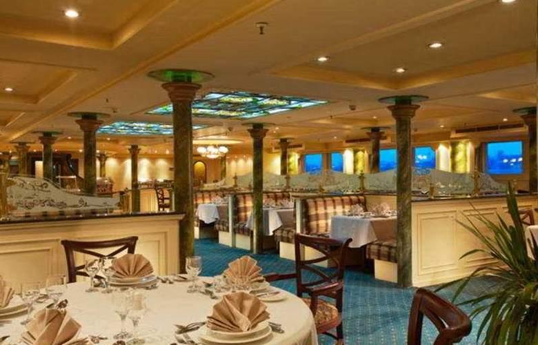Lady Carol Nile Cruise - Restaurant - 8