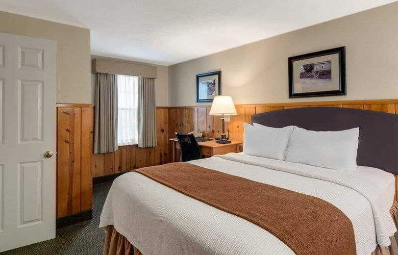 Best Western Cold Spring - Hotel - 20