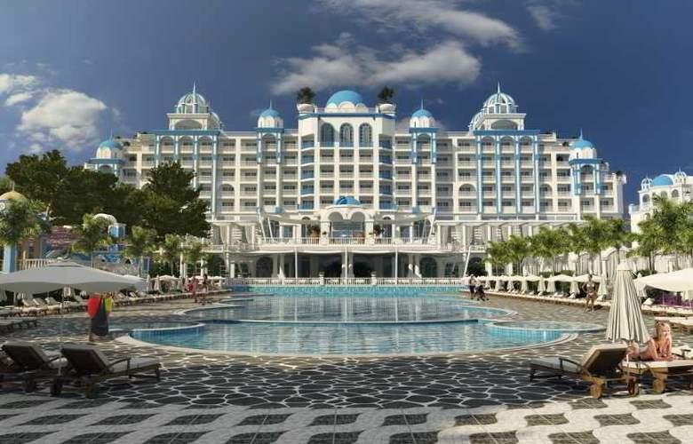 Rubi Platinum Spa Resort & Suites - Hotel - 4