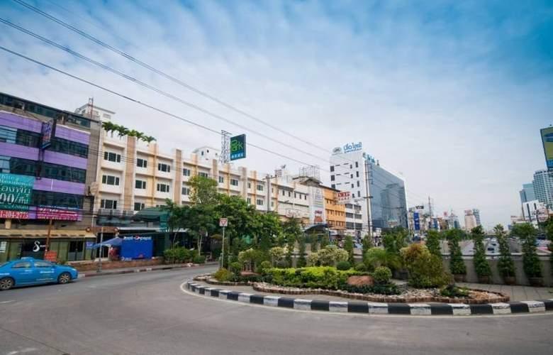 The Park Residence @ Bangkok - Hotel - 3