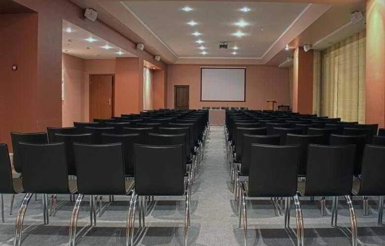 Zaporizhya Intourist - Conference - 6