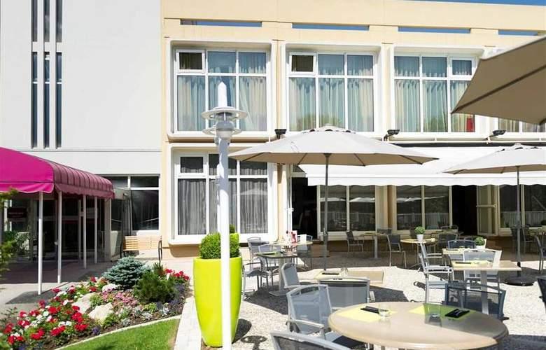 Mercure Annemasse Porte de Genève - Restaurant - 42