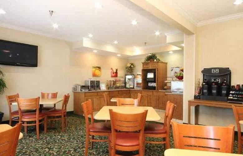 Fairfield Inn Moline - Hotel - 6