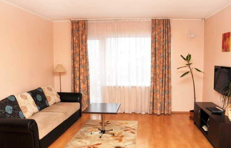 Pilve Apartment - Hotel - 5