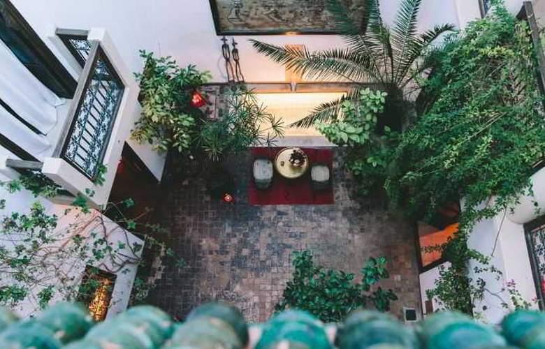 Riad Dar Zaman - Hotel - 0