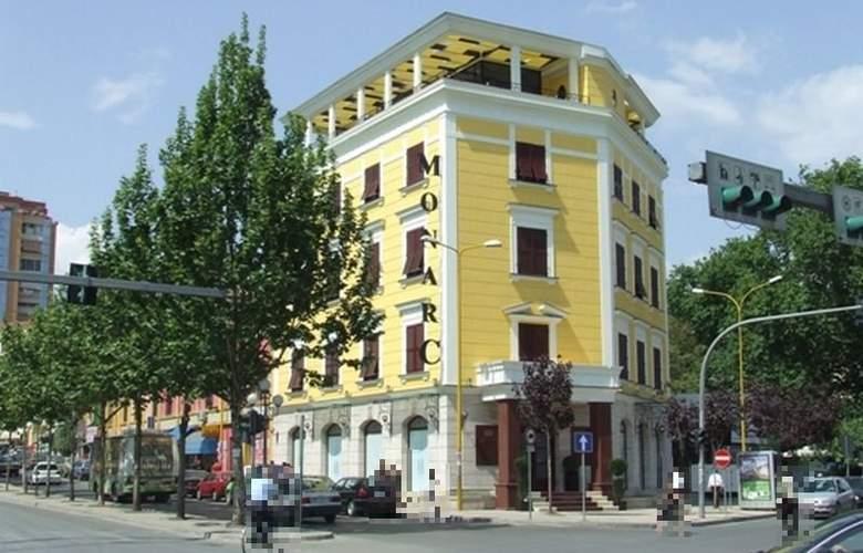 Monarc - Hotel - 0