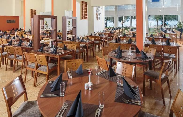 Residence Sol Umag - Restaurant - 24