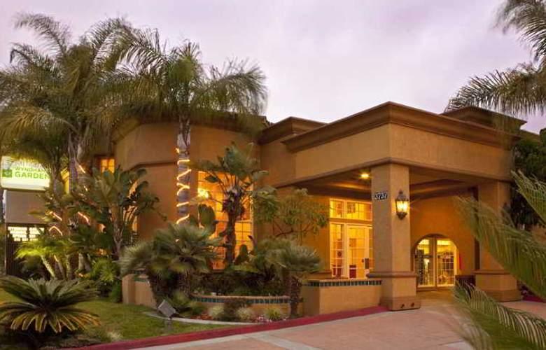 Wyndham Garden San Diego - General - 2