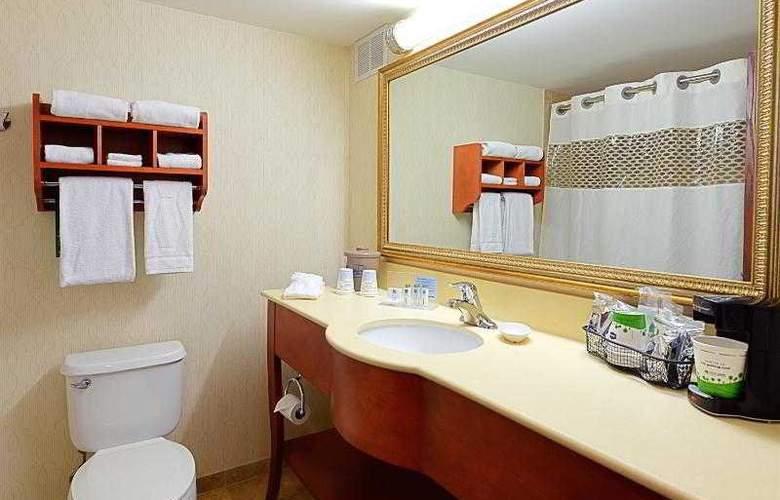 Hampton Inn Vero Beach - Hotel - 7