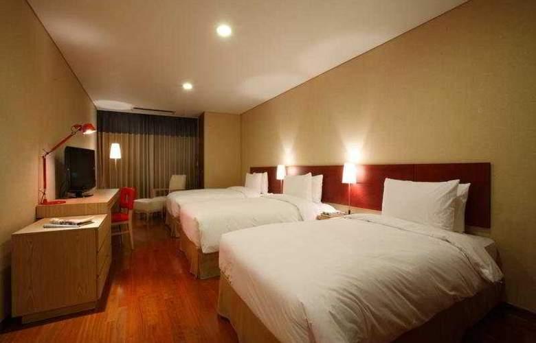 Ramada Hotel&Suites Seoul Namdaemun - General - 5