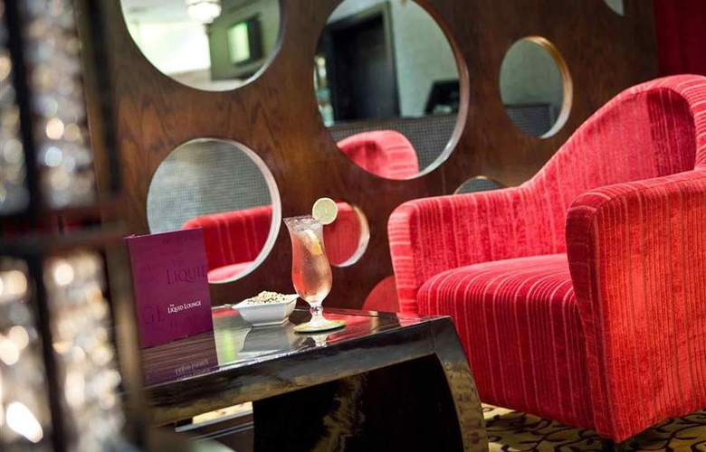 Mercure Gold Al Mina Road Dubai - Bar - 42