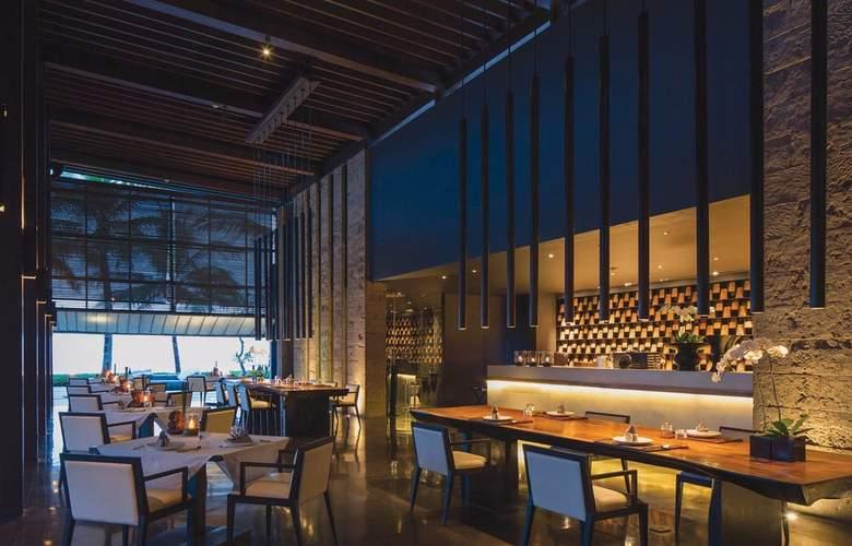 Soori Bali - Restaurant - 8