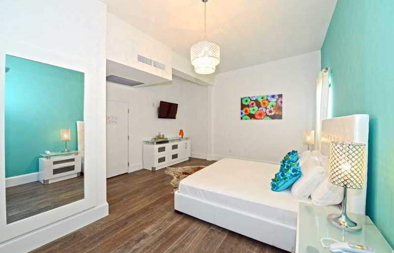 Ithaca of South Beach - Room - 7