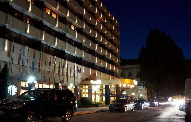 Codru Hotel - Hotel - 0