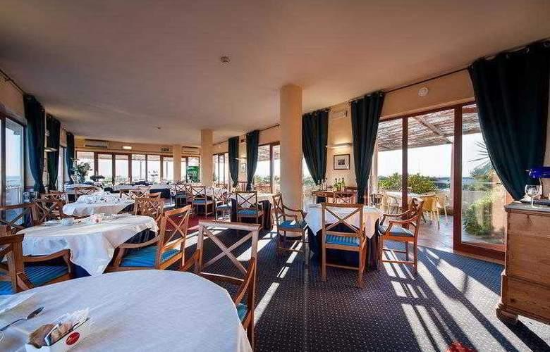 BEST WESTERN La Baia Palace Hotel - Hotel - 10