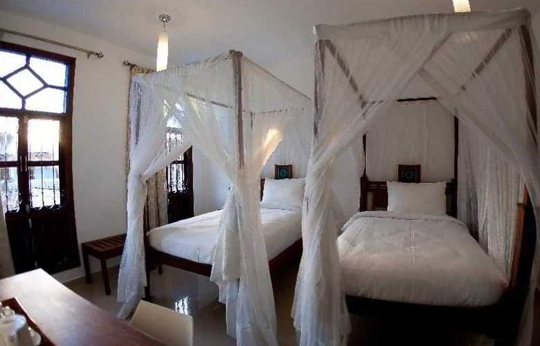 Maru Maru Hotel - Room - 2