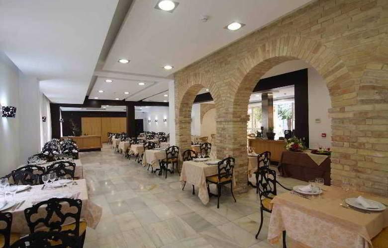 San Gil - Restaurant - 5
