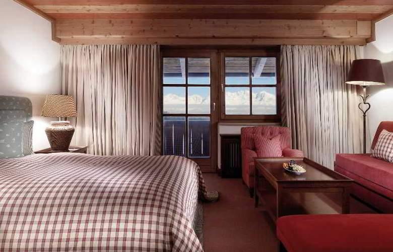 Schwazer Adler Hotel - Room - 6