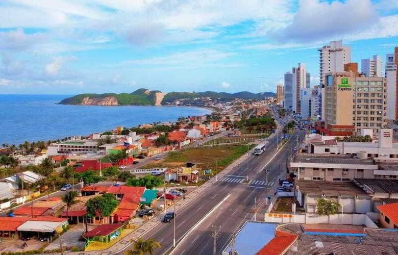 Holiday Inn Express Natal Ponta Negra - Beach - 21